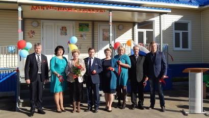Областному бюджету новострой обошёлся в 66 миллионов рублей