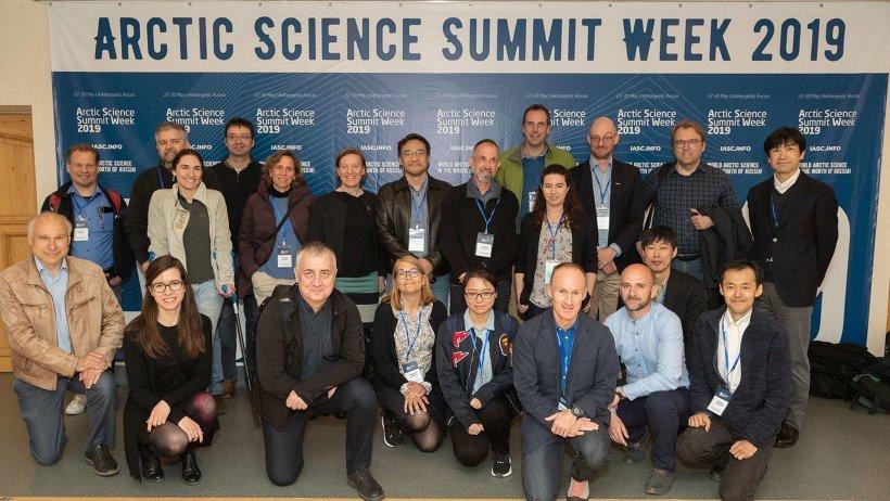 В Архангельске проходит крупнейшее международное мероприятие с участием 450 ученых из 29 стран. Фото: медиацентр саммита ASSW2019