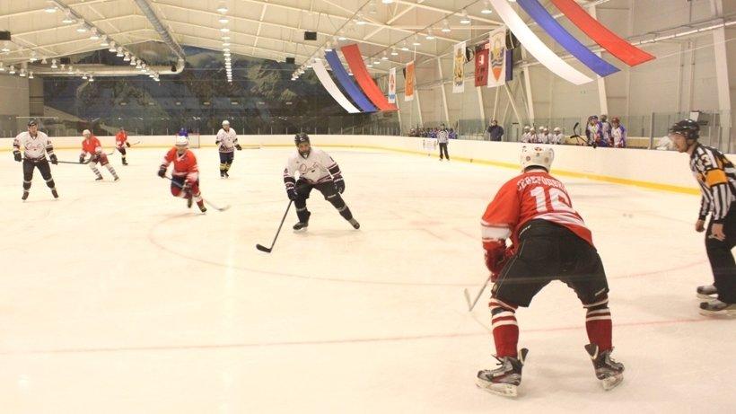 ВОрле стартует новый сезон Ночной хоккейной лиги