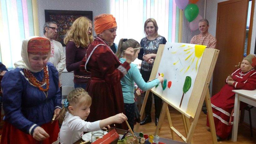 «Лайм» – это социально ориентированная школа творческого развития для детей и взрослых