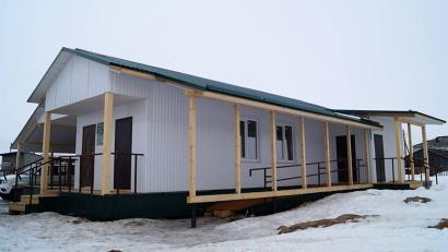 Новый фельдшерско-акушерский пункт откроет двери после получения лицензии