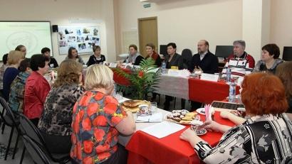 Сегодня в состав районного женсовета входит 15 поселковых организаций