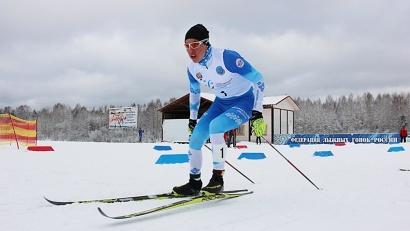 В Малиновке Александр Терентьев уже выиграл десятикилометровую гонку классическим стилем, а также стал четвёртым в гонке свободным стилем на 15 км