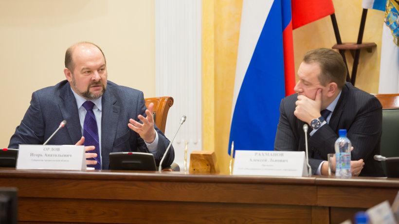 Игорь Орлов подчеркнул, что создание социальной инфраструктуры в судостроительном кластере - необходимое условие развития как отрасли, так и региона в целом