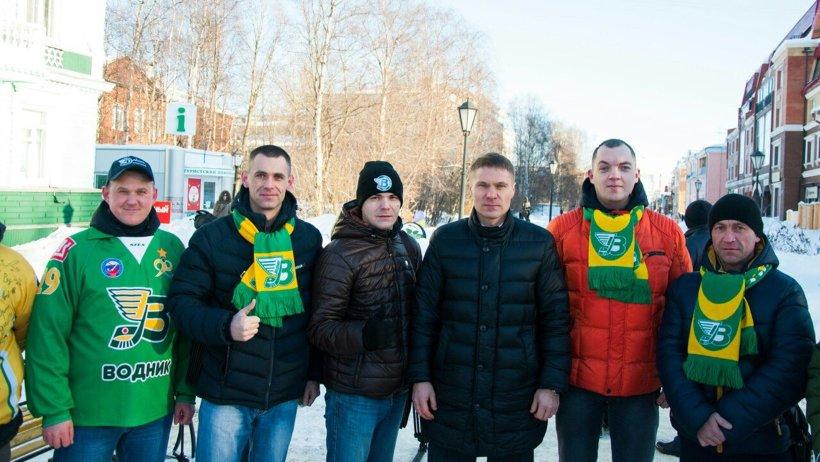 3 февраля горожан и гостей Архангельска приглашают на праздник «Россия – спортивная страна»