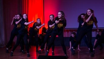 Свое мастерство показали несколько сотен творческих юношей и девушек в возрасте от 16 до 25 лет из одиннадцати колледжей и университетов региона/