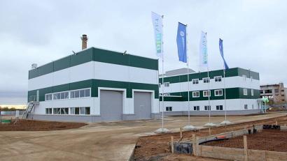 Реализация проекта «Бионет» улучшит социально-экономическое положение в Онеге
