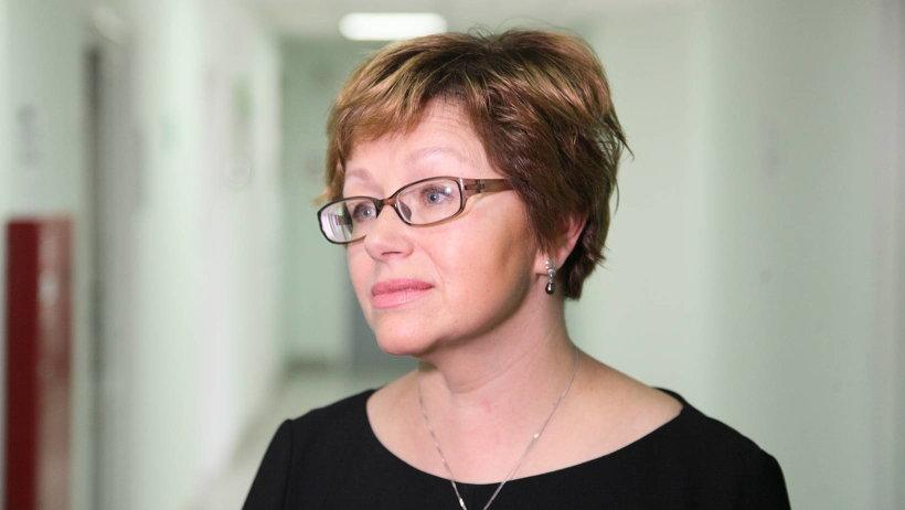 Ольга Тюрикова