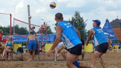 Команды показали отличную подготовку и настоящий спортивный характер