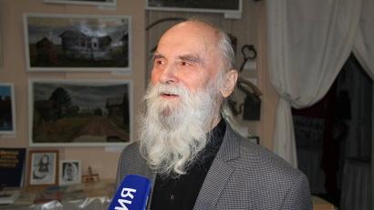 Борис Егоров: «На творчество Михаила Васильевича нужно шире смотреть, правильно и доступно подавать, внимательно читать все, что им создано»