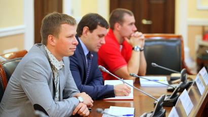 В обсуждении приняли участие более 150 молодых северян из 20 организаций