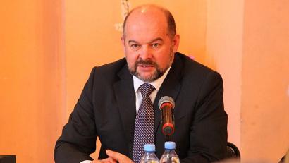 Игорь Орлов провёл заседание координационного совета глав муниципальных образований Поморья