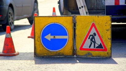 100,6 областных миллиона рублей потратят на восстановление дорожного полотна 10 городских объектов