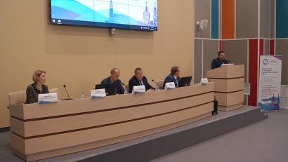 На конференции в Архангельске выступают главные специалисты минздрава РФ