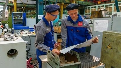 Фото: пресс-служба АО «ПО «Севмаш»