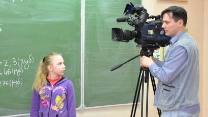 Все отснятые видеопортфолио будут размещены в общероссийской информационно-поисковой системе для усыновителей