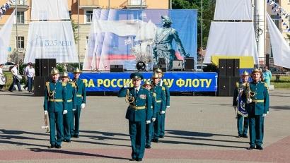 Музыканты выступят на уличных площадках Новодвинска и Архангельска