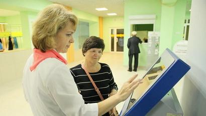 Модернизация поликлиник и больниц – одна из задач, поставленных Президентом Владимиром Путиным в новом «майском» Указе