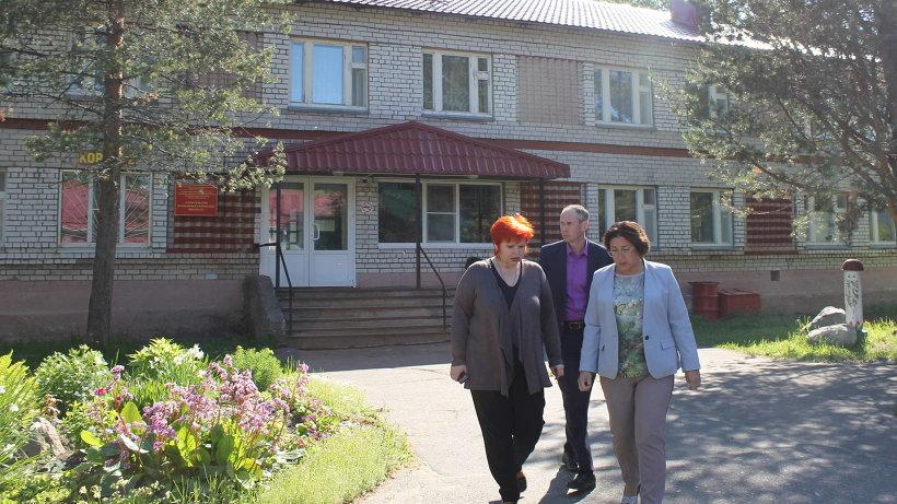 Фото: пресс-служба Уполномоченного по правам человека в Архангельской области