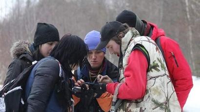 Фото: Архангельская областная служба спасения