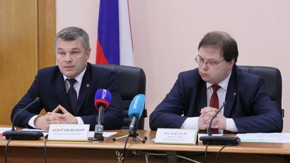 Как отметил председатель облизбиркома Андрей Контиевский, в выборах приняли участие 29,34% избирателей