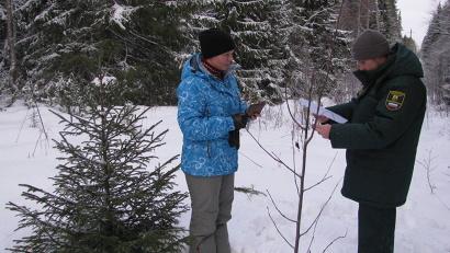 В ближайшие дни государственные лесные инспекторы всех 29 лесничеств региона начнут активное патрулирование лесных массивов