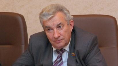 Виктор Зверев: «Наши инспекторы участвуют в процессе лицензирования УК, приёмке домов, построенных по программе расселения аварийного жилья»