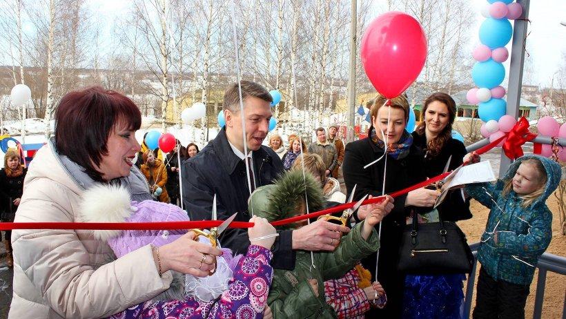 На проведение ремонта и закупку оборудования было выделено 16 миллионов рублей. Фото газеты «Двинская правда»