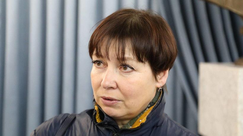 Наталья Шпанова