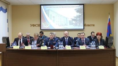 На коллегии УФСИН губернатор Игорь Орлов обратил внимание на социальную адаптацию осуждённых после освобождения
