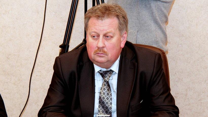 24 марта Александр Менькин официально приступил к работе