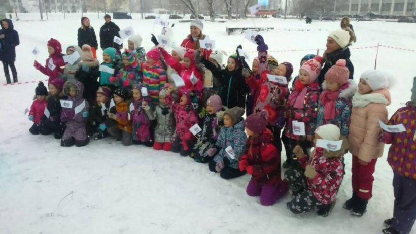 Фото пресс-службы администрации  г. Архангельска