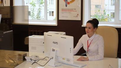 Соломбальский офис станет самым большим отделением МФЦ в Архангельской области