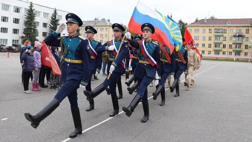 Фото: ГАУ Архангельской области «Патриот»