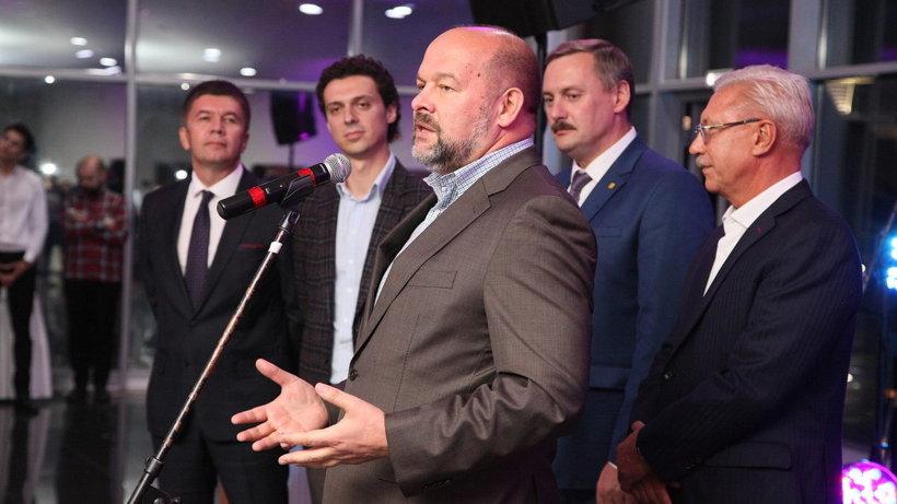 Игорь Орлов: «Проект стремились реализовать не только власти, но и предприниматели»