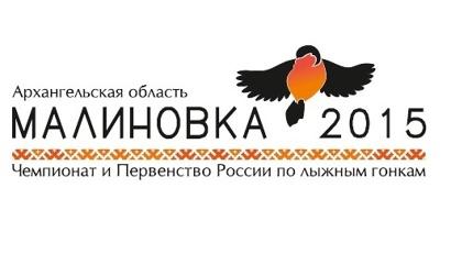 Яркая птичка малиновка будет сопровождать все официальные и культурно-массовые мероприятия соревнований