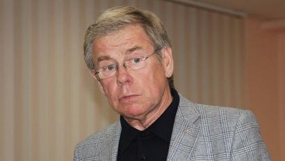 Депутат Архангельского областного Собрания Станислав Вторый не сомневается в легитимности выборов