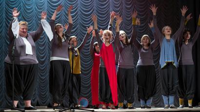 Фото с официального сайта международных Парадельфийских игр