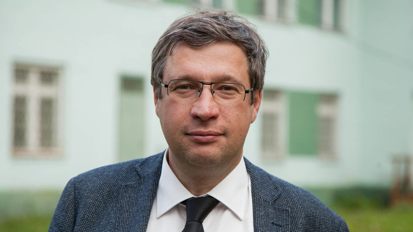 Андрей Алмазов