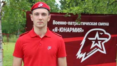 Сергей Тагаев
