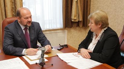 Игорь Орлов: «Главное -  дать хозяйству шанс встать на ноги»