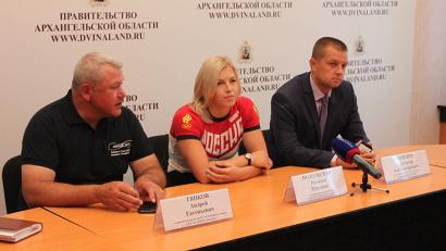 Наталья Подольская заявила, что уже в октябре продолжит тренировки