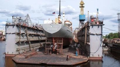 Фото с сайта АО «Архангельский траловый флот»