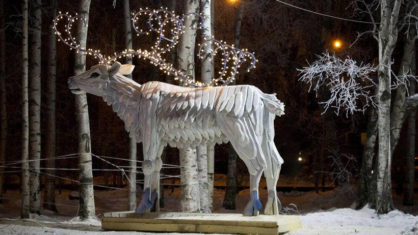 Фото предоставлено министерством культуры Архангельской области