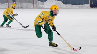 Юные «водники» стартовали во всероссийских соревнованиях уверенной победой