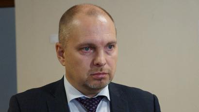 Сергей Смирнов. Фото Дениса Селиванова