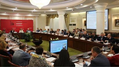 Фото: пресс-служба правительства Архангельской области