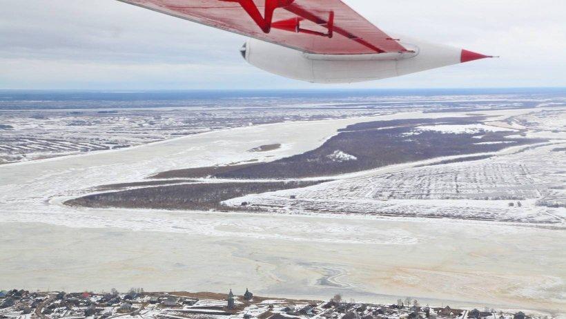Наибольшие опасения вызывает обстановка в районе Котласа и ниже по течению возле Красноборска