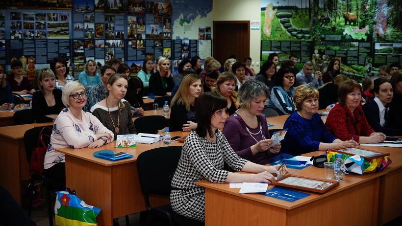 В форуме приняли участие представители 36 клубов молодых семей из 19 муниципальных образований Поморья. Фото Никиты Скалина