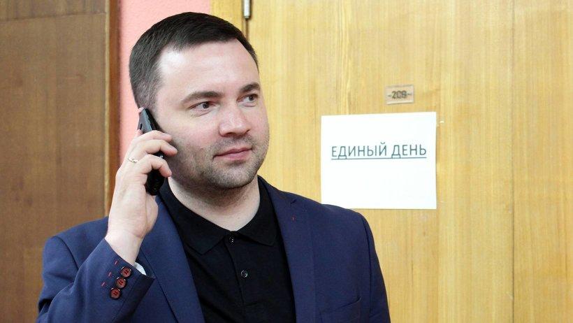 Иван Кулявцев: «Цель нашей совместной работы – создание комфортных условий для развития предпринимательской активности»